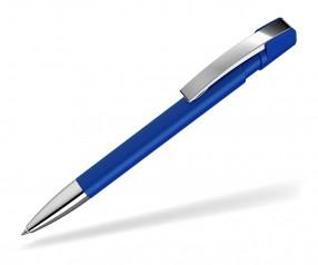 UMA Kugelschreiber SKY MSI GUM 00125 dunkelblau Pantone 7687