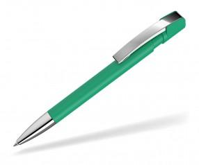 UMA Kugelschreiber SKY MSI GUM 00125 Pantone 0347 dunkelgrün