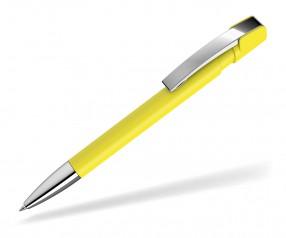 UMA Kugelschreiber SKY MSI GUM 00125 Pantone 0101 gelb