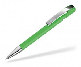 UMA Kugelschreiber SKY MSI GUM 00125 Pantone 2420 hellgrün