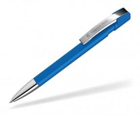 UMA Kugelschreiber SKY MSI GUM 00125 Pantone 2388 mittelblau