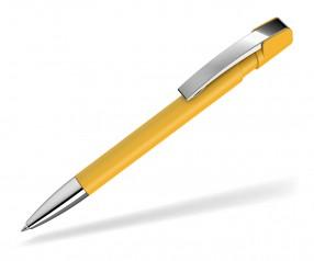 UMA Kugelschreiber SKY MSI GUM 00125 Pantone 0130 ocker