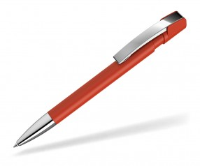 UMA Kugelschreiber SKY MSI GUM 00125 Pantone 7627 rot