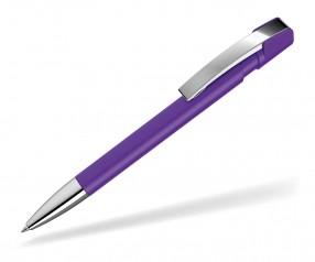 UMA Kugelschreiber SKY MSI GUM 00125 Pantone 0266 violett