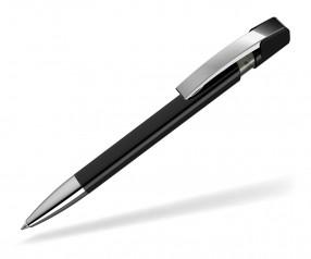 UMA Kugelschreiber SKY M SI 00125 schwarz anthrazit