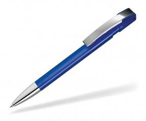 UMA Kugelschreiber SKY T M SI 00125 blau transparent