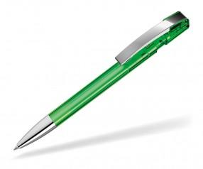 UMA Kugelschreiber SKY T M SI 00125 hellgrün transparent