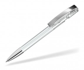 UMA Kugelschreiber SKY T M SI 00125 klar transparent