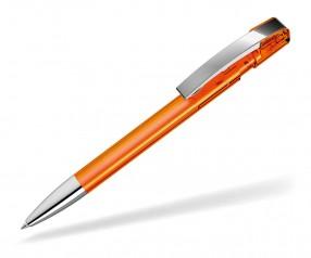 UMA Kugelschreiber SKY T M SI 00125 orange transparent