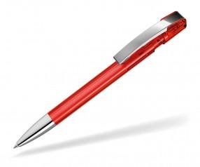 UMA Kugelschreiber SKY T M SI 00125 rot transparent