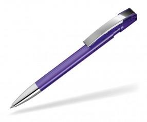 UMA Kugelschreiber SKY T M SI 00125 violett transparent