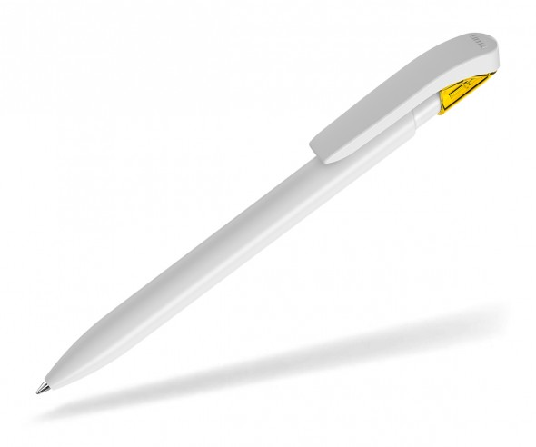 UMA Kugelschreiber SKY K 00125 weiss ocker
