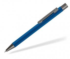 UMA Druckbleistift STRAIGHT GUM B 09457 dunkelblau