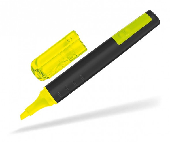 UMA LIQEO HIGHLIGHTER PEN 00270 neongelb