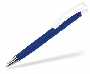 UMA TRINITY KG SI GUM 00133 dunkelblau weiss