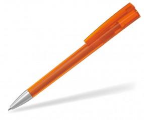 UMA ULTIMATE Werbekugelschreiber 10048 TFSI orange