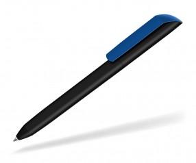 UMA VANE F GUM Kugelschreiber 00184 dunkelblau
