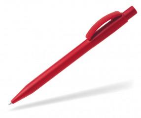 UMA PIXEL Kugelschreiber 0-0017 rot