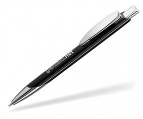 UMA SPLASH M SI Kugelschreiber 0-0058 schwarz