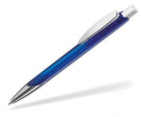 UMA SPLASH M SI Kugelschreiber 0-0058 blau