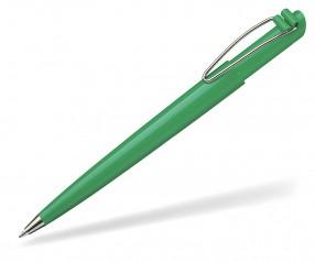 UMA TORSION Kugelschreiber 1-0690 grün