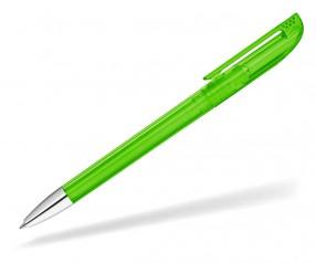 UMA Kugelschreiber UP SI 0-0096 T-SI hellgrün