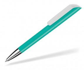 UMA VANE Kugelschreiber 0-0185 KG SI GUM mint