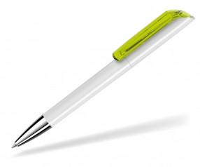 UMA VANE Kugelschreiber 0-0185 KT SI hellgrün