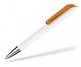 UMA VANE Kugelschreiber 0-0185 KT SI karamell