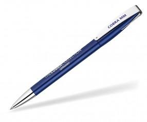 Klio Kugelschreiber COBRA MM D dunkelblau