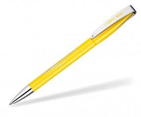 Klio Kugelschreiber COBRA MM R gelb