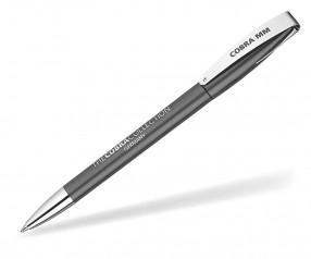 Klio Kugelschreiber COBRA MM Y anthrazit