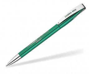 Klio Kugelschreiber COBRA MM Z dunkelgrün