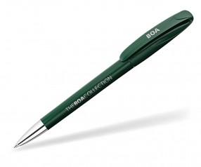 Klio Kugelschreiber BOA M I dunkelgrün