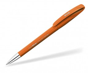 Klio Kugelschreiber BOA M W dunkelorange