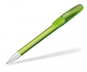 Klio Kugelschreiber BOA ICE M ITI hellgrün