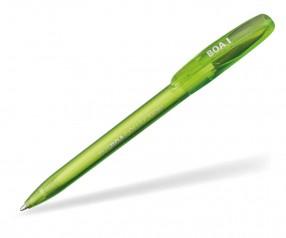 Klio Kugelschreiber BOA ICE PTI hellgrün