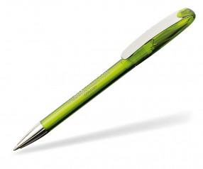 Klio Kugelschreiber BOA ICE MM PTR hellgrün