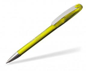 Klio Kugelschreiber BOA ICE MM RTR gelb