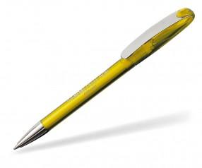 Klio Kugelschreiber BOA ICE MM STR sonnengelb