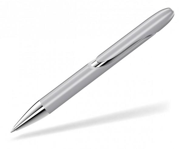 UMA Kugelschreiber CURVE LUX 00670 silber