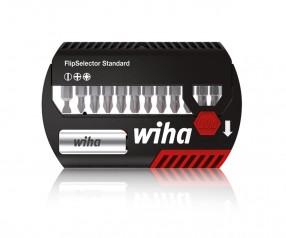 Wiha FlipSelector Standard gemischt 13-teilig 39029 mit Druck
