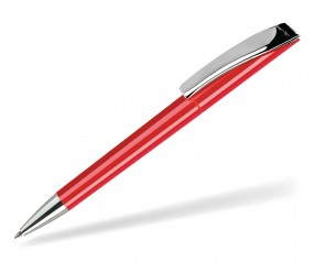 DreamPen EVO Classic Metallclip EM30 Werbekugelschreiber rot