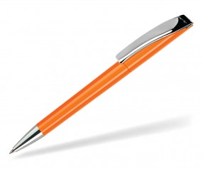 DreamPen EVO Classic Metallclip EM60 Werbekugelschreiber orange