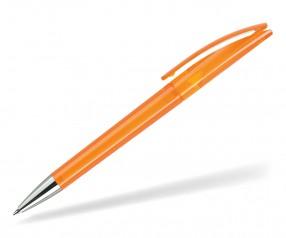 DreamPen EVO Transparent ET1060 Werbekugelschreiber orange