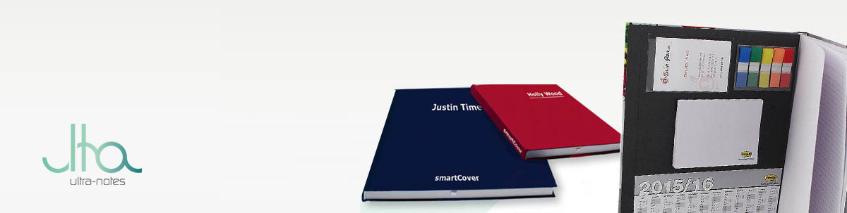 Ultra Notizbuch SmartCover