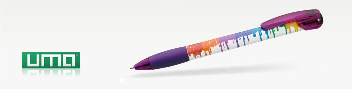 UMA Kugelschreiber FANTASY
