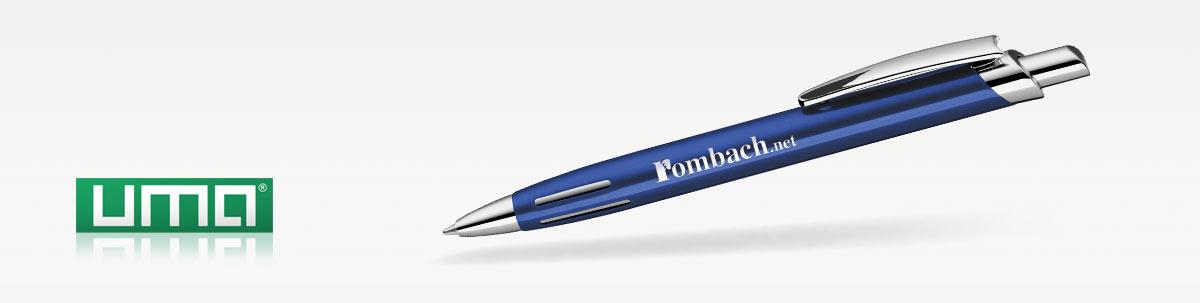 UMA ESCAPE Kugelschreiber