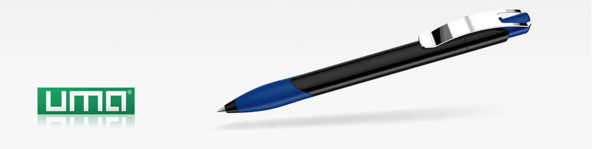 UMA OMEGA GRIP Kugelschreiber