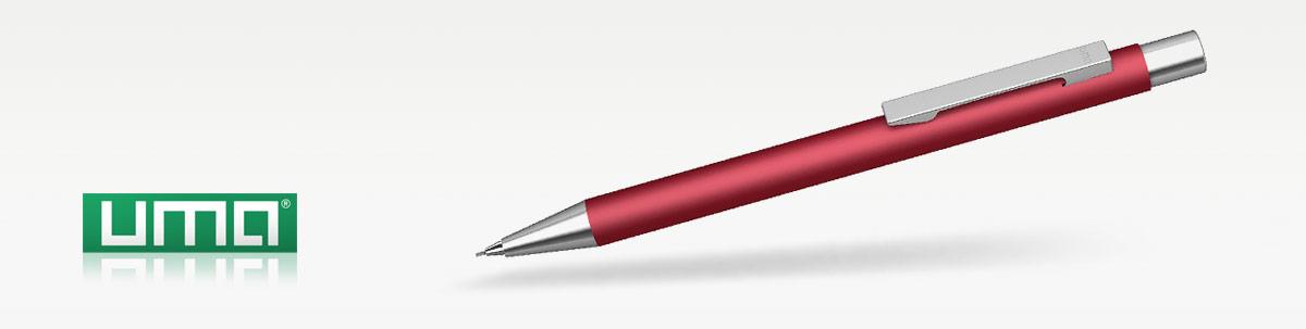 UMA Bleistift STRAIGHT SI B